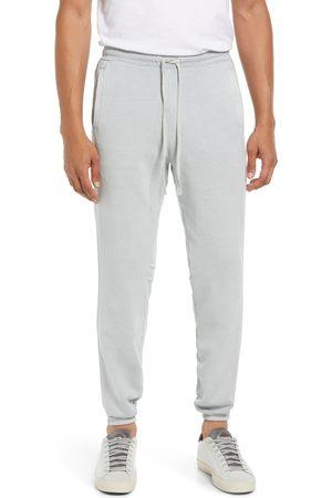 JOHN ELLIOTT Men's Cross Thermal Sweatpants