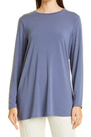 Eileen Fisher Women's Jersey Tunic