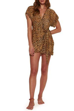 Vix Women's Vix Kimi Emily Cover-Up Dress