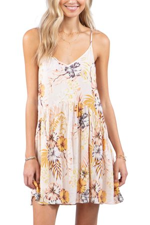 Rip Curl Women's Paradise Calling Cover-Up Dress