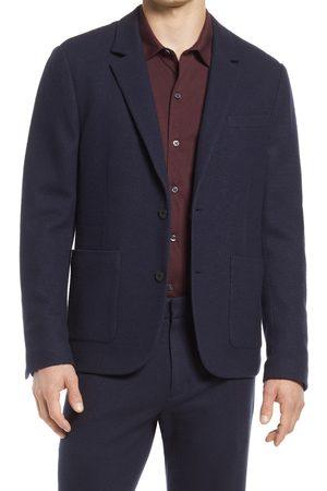 Vince Men's Houndstooth Wool Blend Blazer