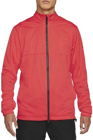 Nike Men's Nike Storm-Fit Victory Weather Resistant Jacket