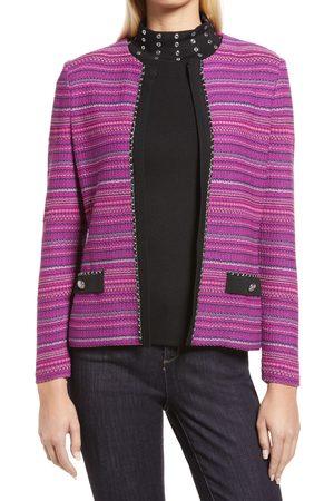 Ming Wang Women's Sweater Jacket
