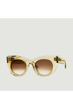 THIERRY LASRY Climaxxxy Sunglasses