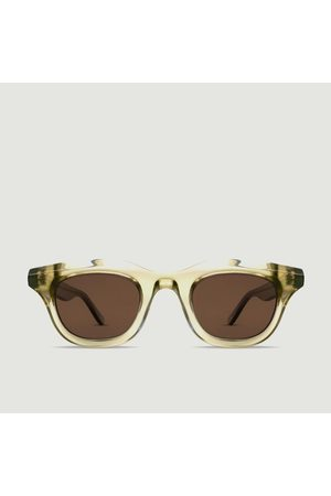 THIERRY LASRY Lottery Sunglasses