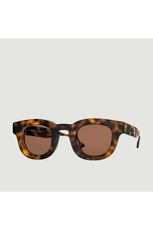THIERRY LASRY Darksidy Sunglasses Multicolor