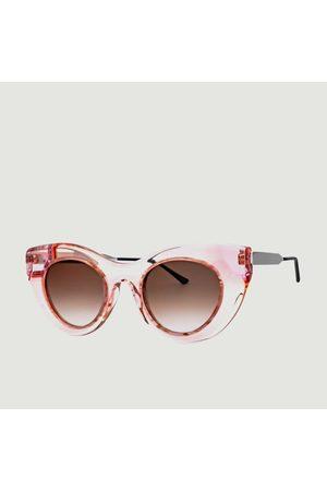 THIERRY LASRY Women Sunglasses - Revengy Sunglasses Pale Pink