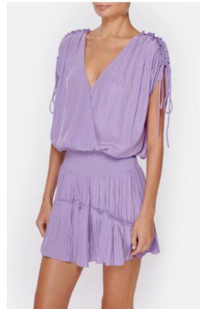 Ramy Brook Women Party Dresses - Tilda Dress Wiste