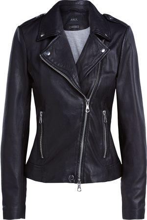 SET Women Leather Jackets - Set Tyler Leather Jacket