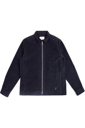FOLK CLOTHING Folk Signal Jacket in Charcoal