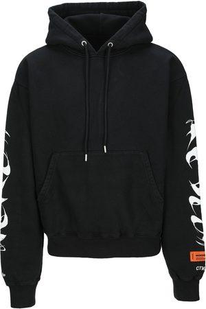 Heron Preston Heron Brushed hoodie