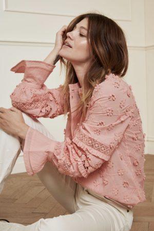 Fabienne Chapot Leo Blouse in Lovely