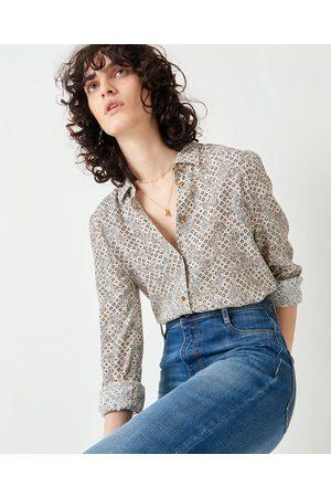 Sess n Sessun Minsia Floral Shirt