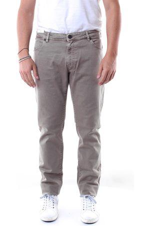 PT Torino Jeans Slim Men Mud