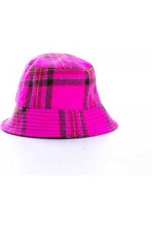 Serafini Women Hats - Philosophy by Lorenzo Serafini Hats Fuchsia