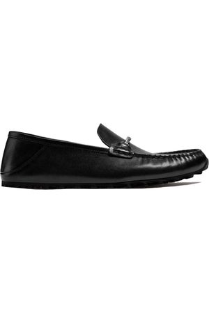 Coach Collapsible Heel Driving Loafers Loafers & Sandals Man