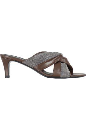 Fabiana Filippi With Heel