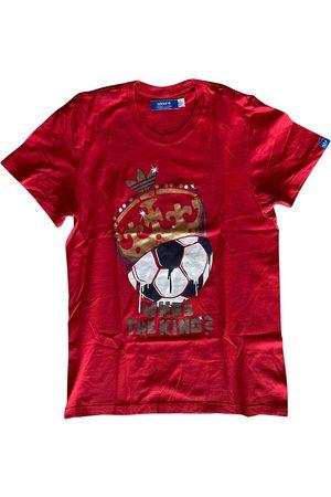 adidas Men T-shirts - Cotton T-shirt