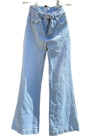 Rollas Women Bootcut - Bootcut jeans