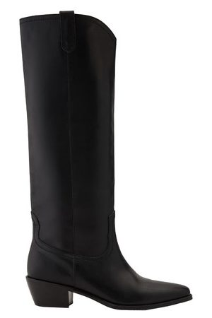 Vanessa Bruno Cowboy Boots