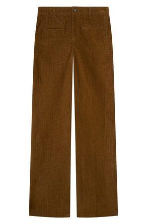 Vanessa Bruno Women Wide Leg Pants - Bello trousers