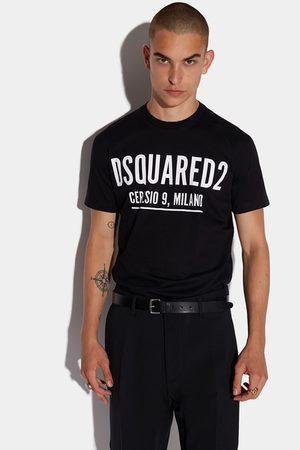 Dsquared2 Men Short sleeve t-shirt