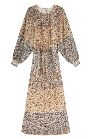 Vanessa Bruno Women Printed Dresses - Sylvia dress