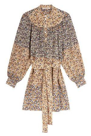 Vanessa Bruno Prissie short dress