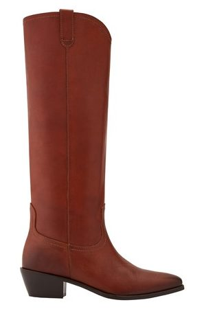 Vanessa Bruno Women Ankle Boots - Cowboy Boots