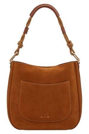 Vanessa Bruno Hobo messenger bag