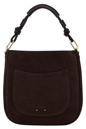Vanessa Bruno Women Clutches - Hobo messenger bag