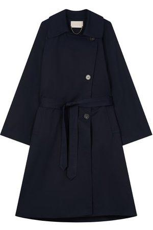 Vanessa Bruno Women Trench Coats - Smith trench coat