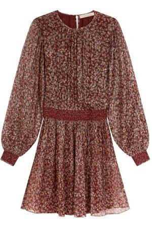 Vanessa Bruno Women Printed Dresses - Svetlana dress