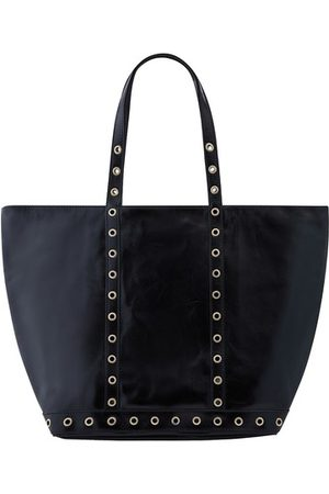 Vanessa Bruno Women Purses - Large leather Cabas tote