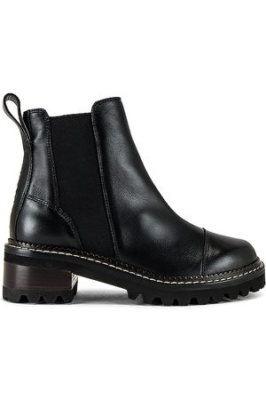 See by Chloé Mallory Chelsea Boot in .