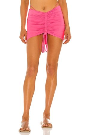 Riot X REVOLVE Ivy Cover Up Skirt in .