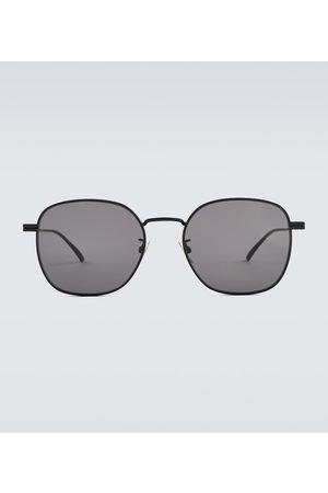 Bottega Veneta Metal sunglasses