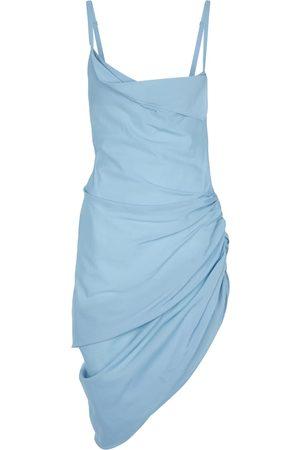 Jacquemus Women Mini Dresses - La Robe Saudade minidress