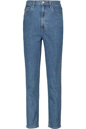 SLVRLAKE Beatnik slim stretch-cotton jeans