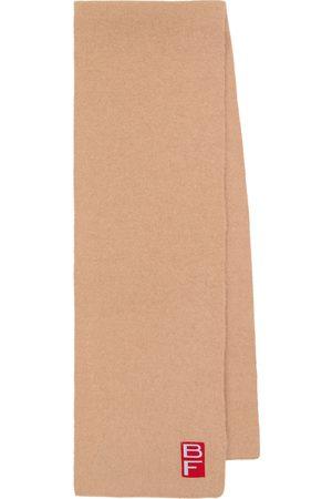 By Far Alpaca-blend scarf