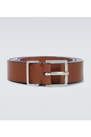 Maison Margiela Leather belt