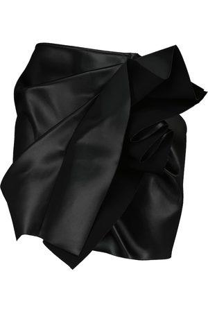 Rick Owens Ruffled miniskirt