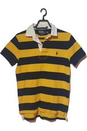 Polo Ralph Lauren Polo Rugby manches courtes polo shirt