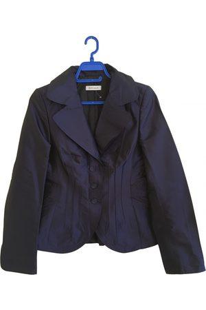 René Lezard René Lezard Silk suit jacket
