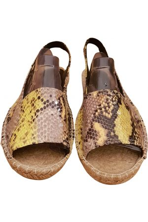 Dorothy Perkins Men Sandals - Vegan leather sandals