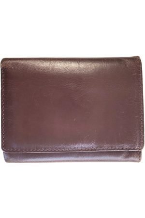 Church's Leather small bag