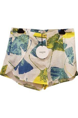CHACOK Women Shorts - Mini short