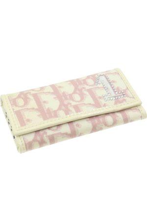 Dior Cloth clutch bag