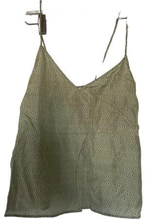 Studio Paloma Women Camisoles - Silk camisole