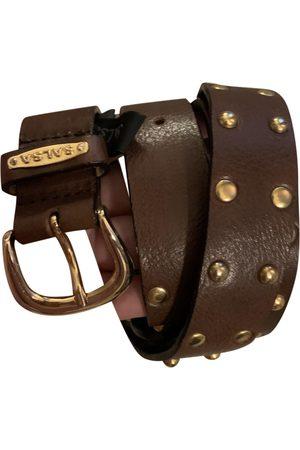Salsa Women Belts - Leather belt